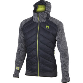 Karpos Marmarole Jacket Men dark grey